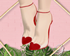 G̷. Heart Shoes