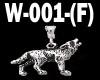 W-001(F)