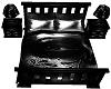 [HW] Dark Bed