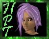 h f lavender zexion hair
