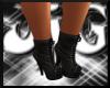 JjG Black Platform Boots