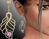 Leafe Earrings