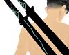 swords stay