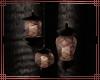 ~DC~ Hanging Candles