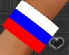 *Bracelet Russia