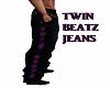 TWIN-BEATZ/JEANS