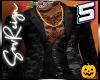 !  Los Muertos Suit +Tat
