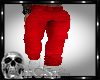 CS Mens Pants - Red