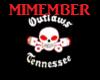 OUTLAWS M MEMBER CUT