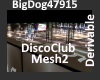 [BD]DiscoClubMesh2
