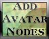 [04T] Avatar Stand Nodes