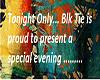 special evening