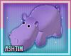 ! KIDS HandHeld Hippo