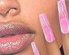 I│Jelly Nails BabyPink