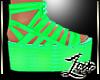Spring Girl V3 Sandals