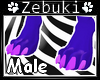 +Z+ Pawl Canid Paws V1 M