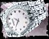 LB / Diamond Watch