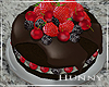 H. Chocolate Cake