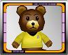 ∞ Trek Teddy Gold