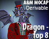 Dragon-fop 8 Derivable