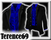 69 Chic -Black Blue