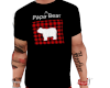 Papa Bear Buffalo Plaid