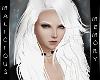 White Paloma Hair