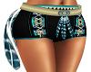 Native Shorts
