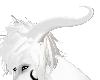 {GM} God Asriel Horns