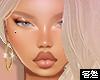 害羞. Stassie Skin v1