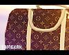 LV Duffle Bag V2