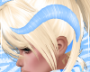 [REQ]BlueBby-SuccubiHorn