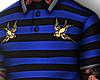 Swallow Bird Stripe 2