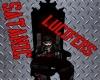 Lucifers Trigger Throne