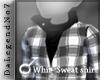 [BE] White sweatshirt