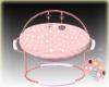 Ladybug Baby Bouncer