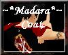 Madara Coat