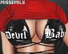 Busty e Devil