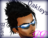 PPP Oakleys Streamlined