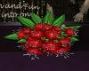 Elegant Vday Bouquet