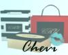 CBOU Shopping Bags