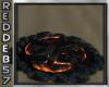 Naked & Afraid Bonfire