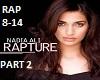 Nadia Ali - Rapture Pt2