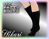 [Soul Eater] Black Boots