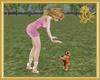 Dancing Cuddle Puppy