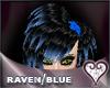 [wwg]Envus-raven/blue