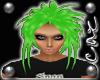 *CC* Crazy Lime Hair