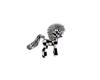 pony check tail