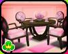 [Lolita] Pink Tea Table