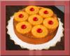 Moms UpsideDown Cake